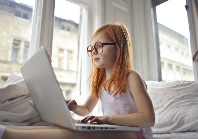 Gry na komputerze dla dzieci