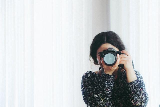 Jaki aparat na początek kupić?