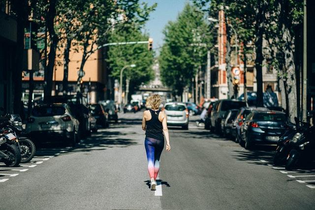Jak dobrać buty do biegania